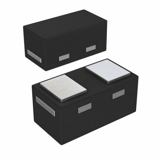 Semiconductors Discrete Components Diodes Power Diodes SDM02U30LP3-7B by Diodes Inc.