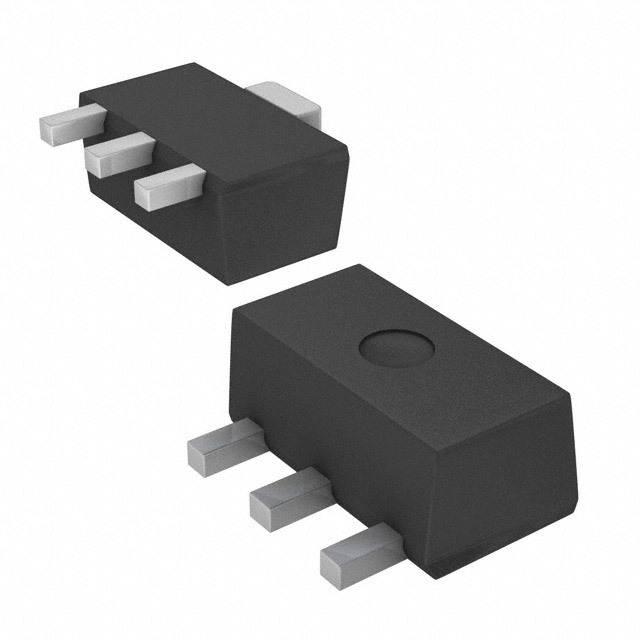 Semiconductors Power Management Voltage Regulators ZXTR2012Z-7 by Zetex
