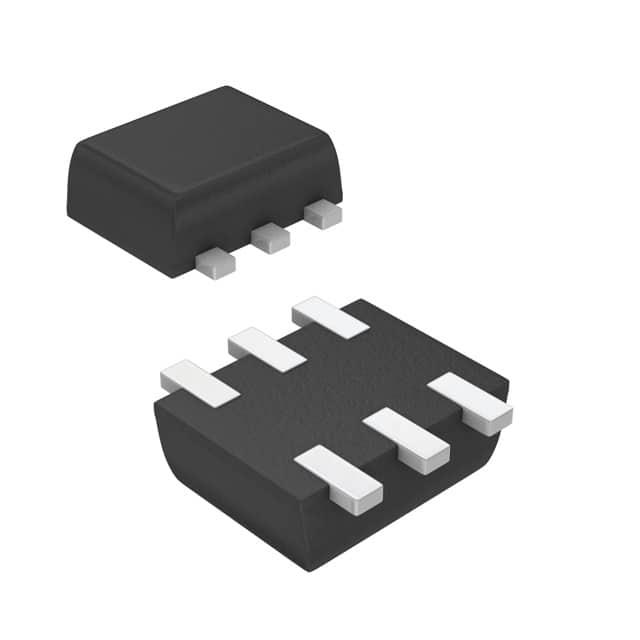 Semiconductors Power Management Voltage Regulators AP62150Z6-7 by Diodes Inc.