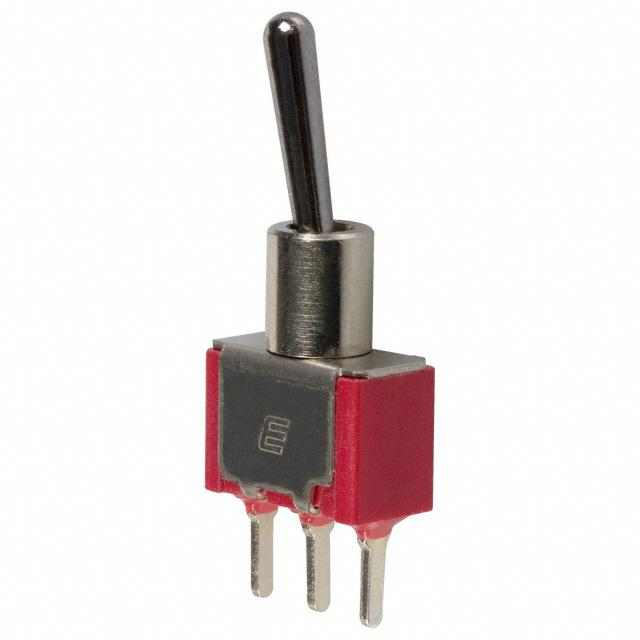 Industrial Control Switches Toggle 100SP1T1B4M2QE by E-Switch