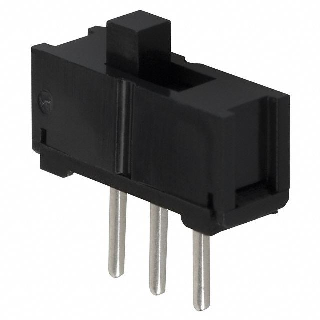 Industrial Control Switches Slide EG1218 by E-Switch