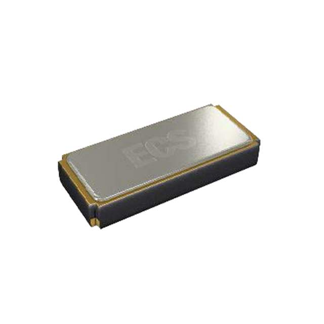 Passive Components Crystals/Resonators/Oscillators ECS-.327-12.5-12QS-TR by ECS Inc.