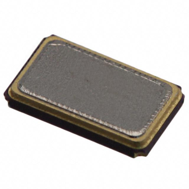 Passive Components Crystals/Resonators/Oscillators Crystals ECS-120-20-30B-DU by ECS Inc.