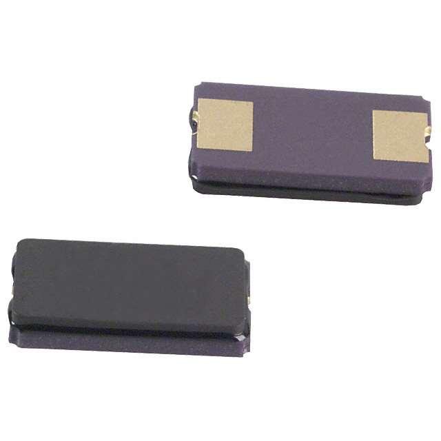 Passive Components Crystals/Resonators/Oscillators Crystals ECS-143-20-23A-EN-TR by ECS Inc.