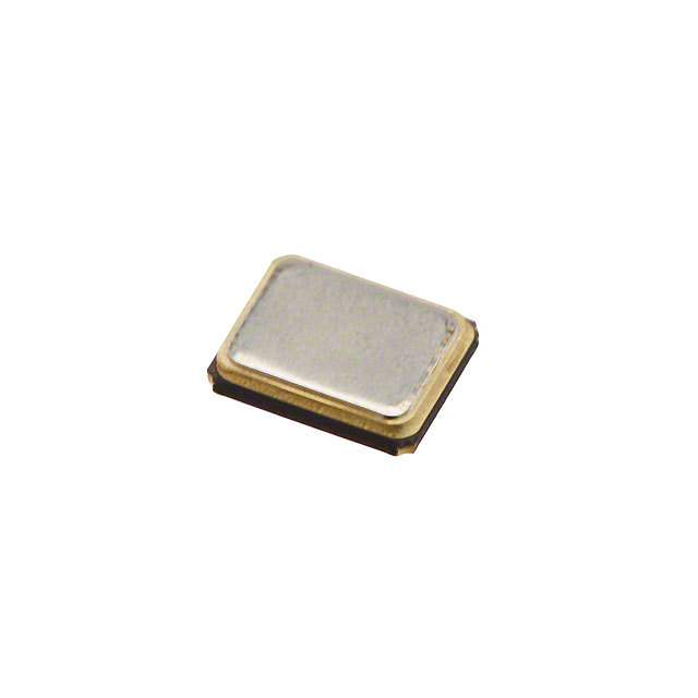 Passive Components Crystals/Resonators/Oscillators Crystals ECS-160-8-36CKM-TR by ECS Inc.