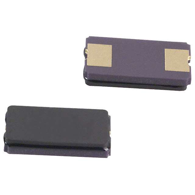 Passive Components Crystals/Resonators/Oscillators Crystals ECS-240-20-23A-EN-TR by ECS Inc.