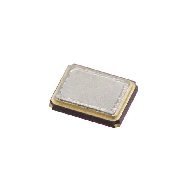 Passive Components Crystals/Resonators/Oscillators Crystals ECS-240-20-33-CKM-TR by ECS Inc.