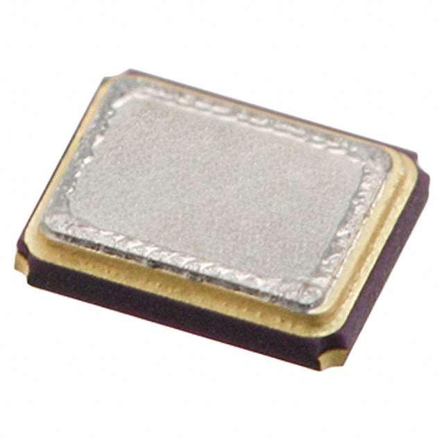 Passive Components Crystals/Resonators/Oscillators Crystals ECS-245.7-12-33Q-JES-TR by ECS Inc.