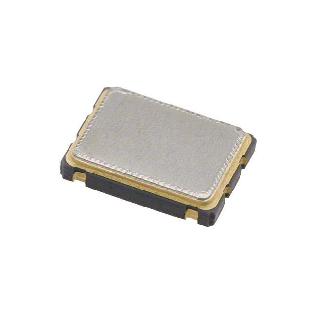 Image of ECS-3951M-160-AU-TR by ECS Inc.