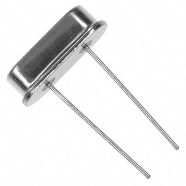 Passive Components Crystals/Resonators/Oscillators Crystals ECS-80-20-4X by ECS Inc.