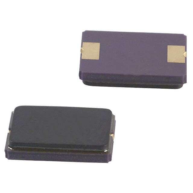Passive Components Crystals/Resonators/Oscillators Crystals ECS-100-S-20A-TR by ECS Inc.