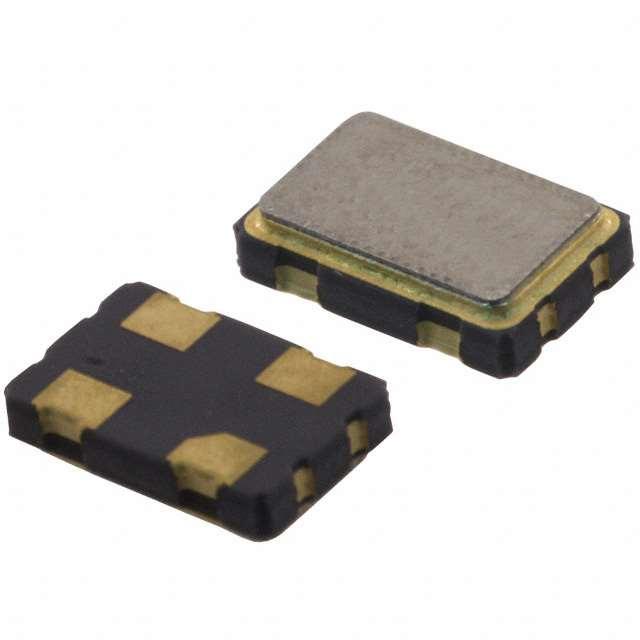 Image of ECS-2532HS-160-3-G by ECS Inc.