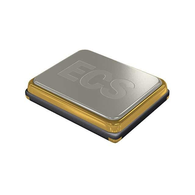 Passive Components Crystals/Resonators/Oscillators Crystals ECS-260-10-37-RWM-TR by ECS Inc.