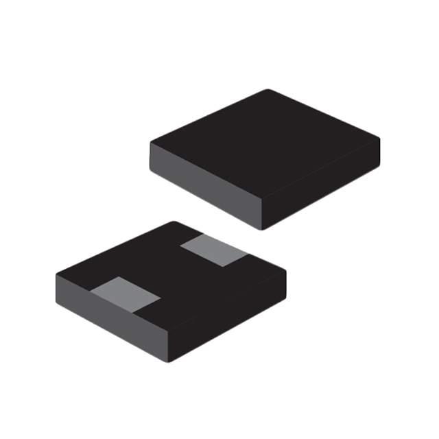 Passive Components Inductors Single Components ECS-MPI4040R1-1R0-R by ECS International