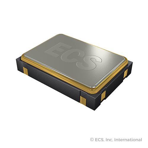 Passive Components Crystals/Resonators/Oscillators Oscillators ECS-TXO32-S3-33-200-BN-TR by ECS Inc.