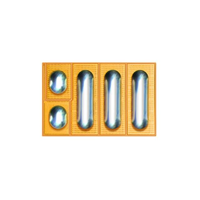 Semiconductors Discrete Components Transistors EPC2007C by EPC