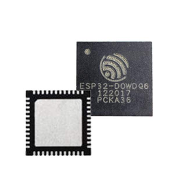 Image of ESP32-D0WDQ6 by Espressif Systems