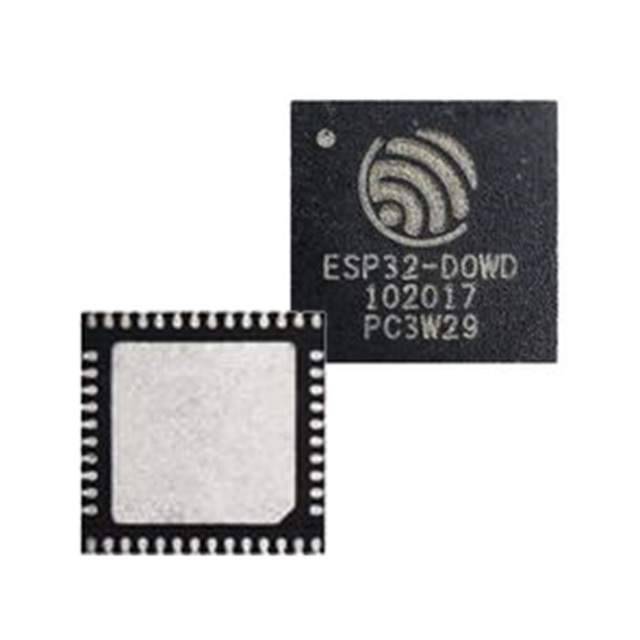 Image of ESP32-D0WD by Espressif Systems
