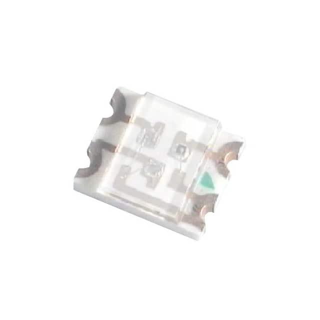 EAST3226RGBA0 by Everlight Electronics Co Ltd