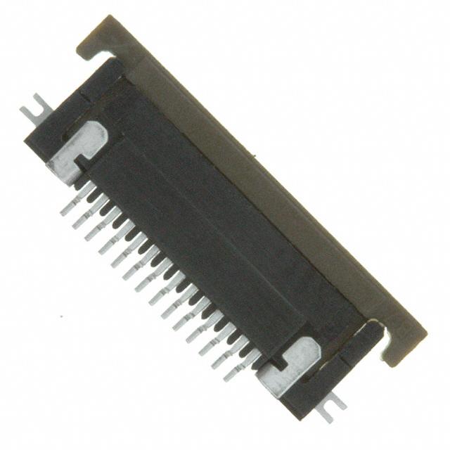 Connectors FFC Connectors SFV14R-1STE1LF by Amphenol FCI