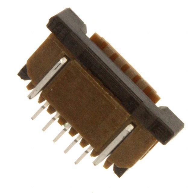 Connectors PC Board SFW5R-2STE1LF by Framatome Connectors