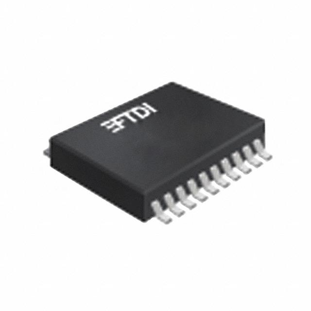 Image of FT231XS-R by FTDI, Future Technology Devices International Ltd