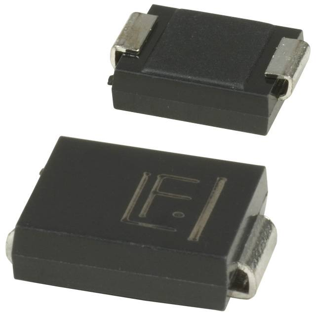 Semiconductors Discrete Components Diodes SMCJ24CA by Littelfuse Inc.