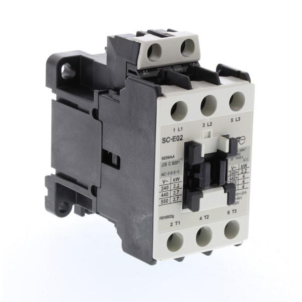 SC-E02-110VAC by electric co