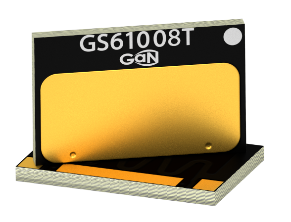 Image of GS61008T by GaN Systems