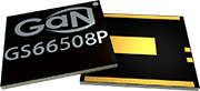Image of GS66508P by GaN Systems