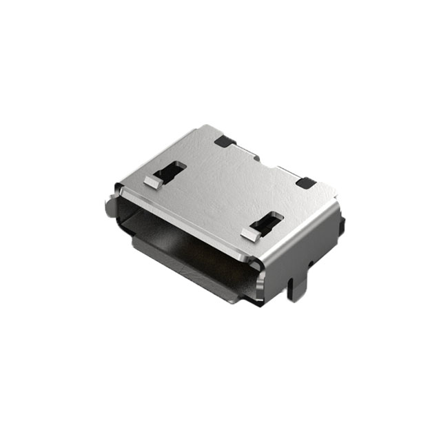 Connectors USB USB3090-30-A by Global Connector Technology