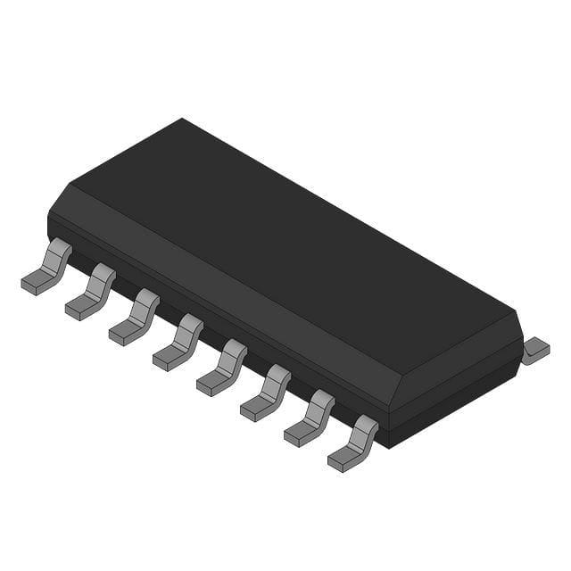 Semiconductors Analog to Digital, Digital to Analog  Converters CD74ACT00M by ATI