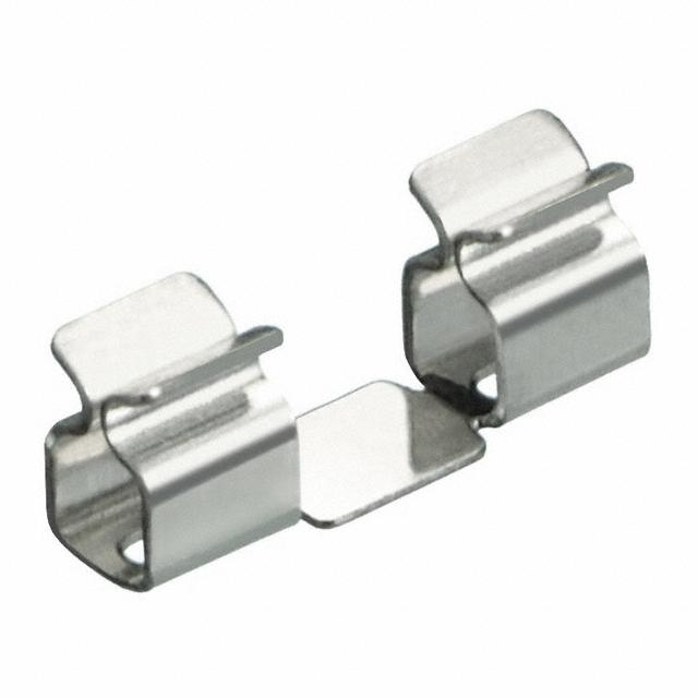 Connectors Terminal Blocks & Strips S1711-46R by Harwin Inc.