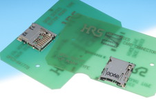 Connectors Card Edge DM3AT-SF-PEJM5 by Hirose Electric Co Ltd