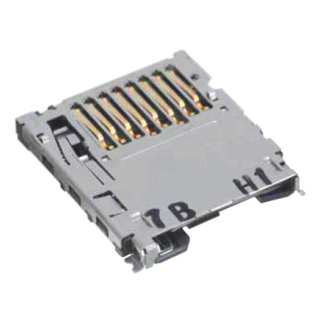 Image of DM3BT-DSF-PEJS by Hirose Electric Co Ltd