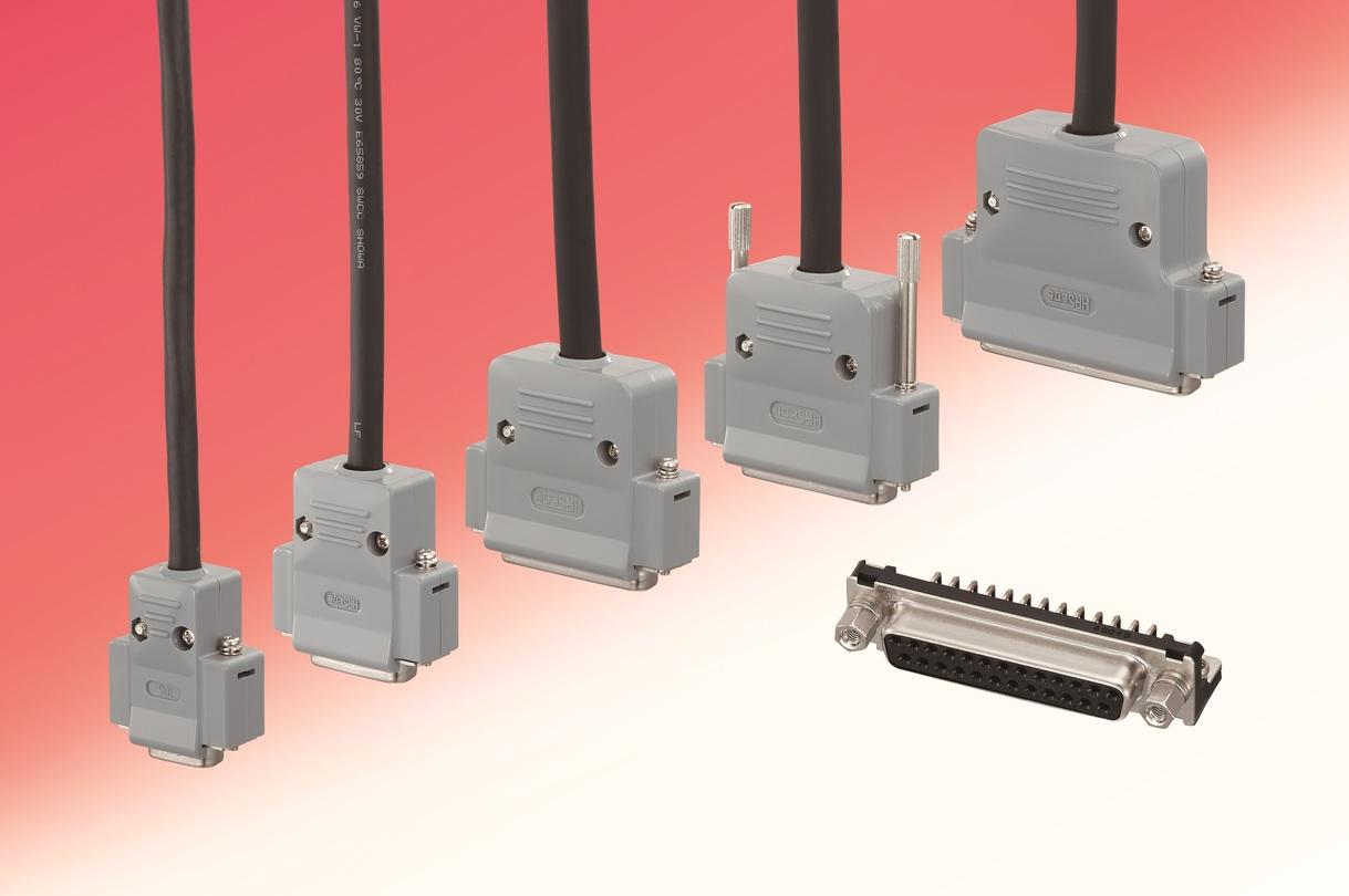 HDC-CTF(50) by Hirose Electric Co Ltd