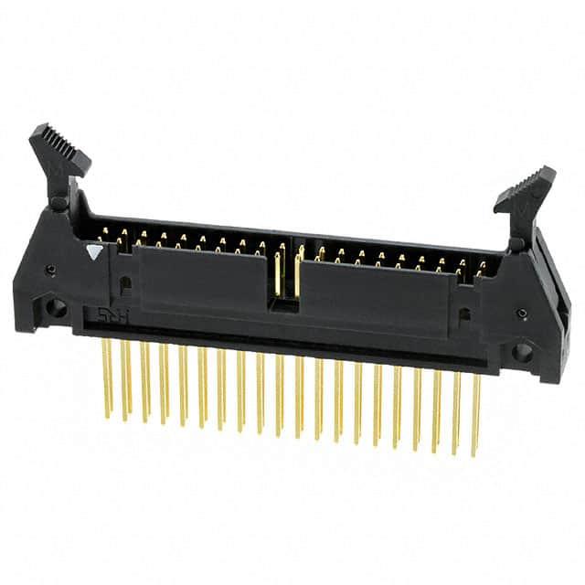 HIF3BA-40P-2.54W by Hirose Electric Co Ltd