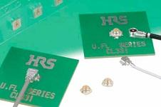 U.FL-2LPHF6-066N1-A-600 by Hirose Electric Co Ltd