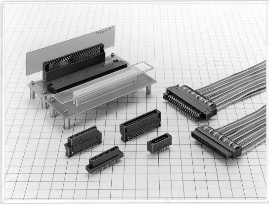 FX2C-80P-1.27DSA(71) by Rose