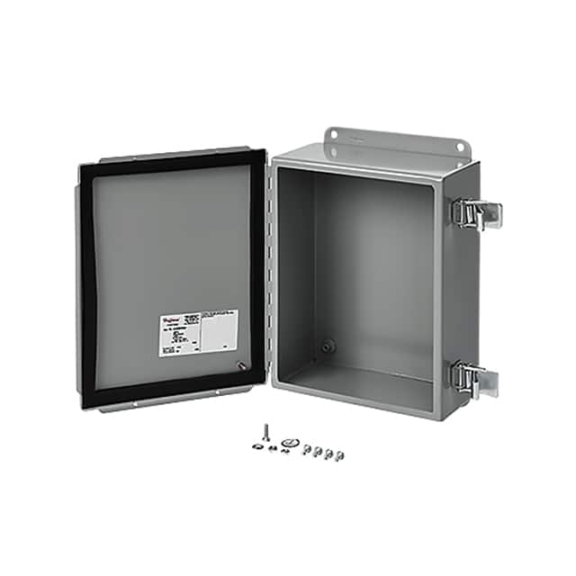 A606CHQR by Hoffman Enclosures, Inc.
