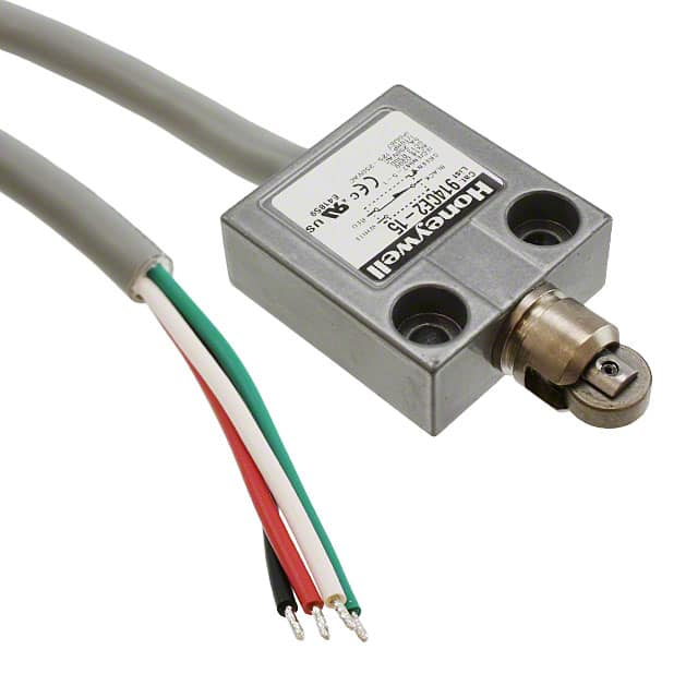 914CE2-15 by Honeywell Sensing and Productivity Solutions