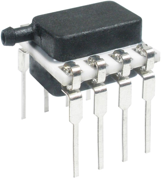HSCDRNT1.6BA2A3 by Honeywell Sensing and Productivity Solutions