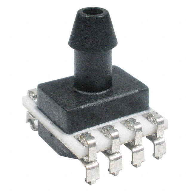 Semiconductors Sensors Pressure Sensors HSCMAND160MD2A5 by Honeywell Sensing and Productivity Solutions