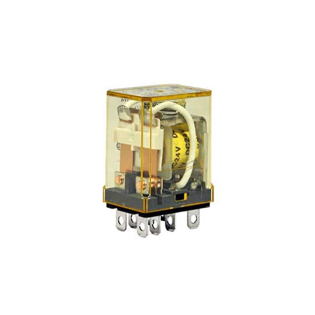 RH2B-ULCDC12V by IDEC