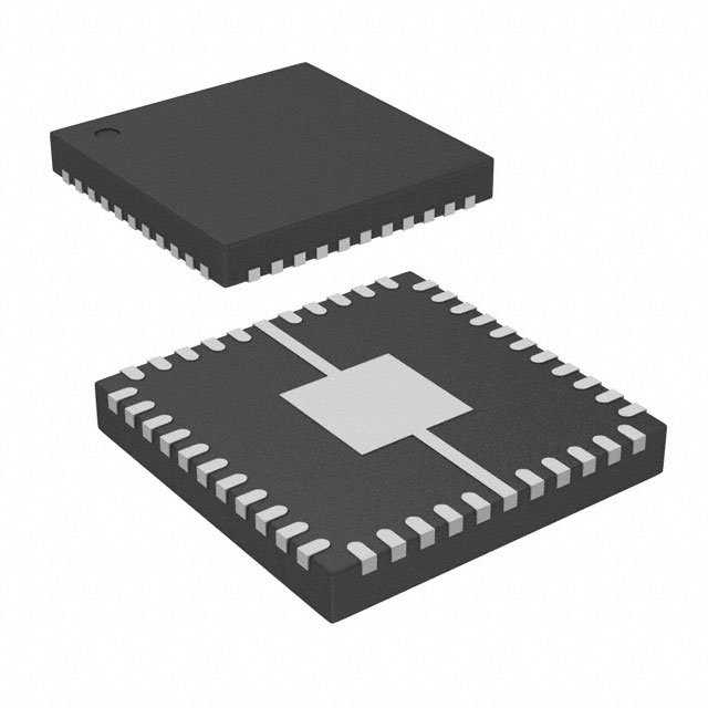 Image of IS31FL3236A-QFLS2-TR by ISSI, Integrated Silicon Solution Inc