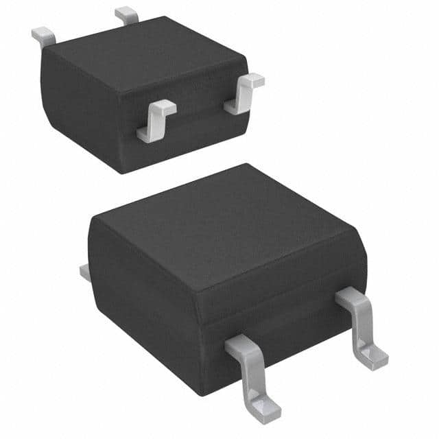 Industrial Control Relays, I-O Modules Relays and Accessories Solid State Relays CPC1002N by IXYS Integrated Circuits Division