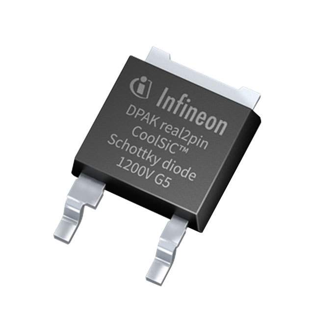 Image of IDM10G120C5XTMA1 by Infineon Technologies