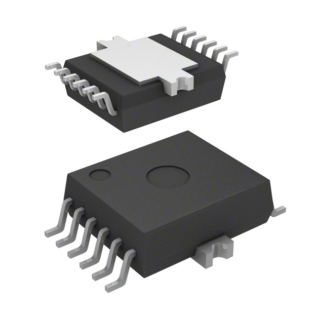 Image of IFX9201SGAUMA1 by Infineon Technologies