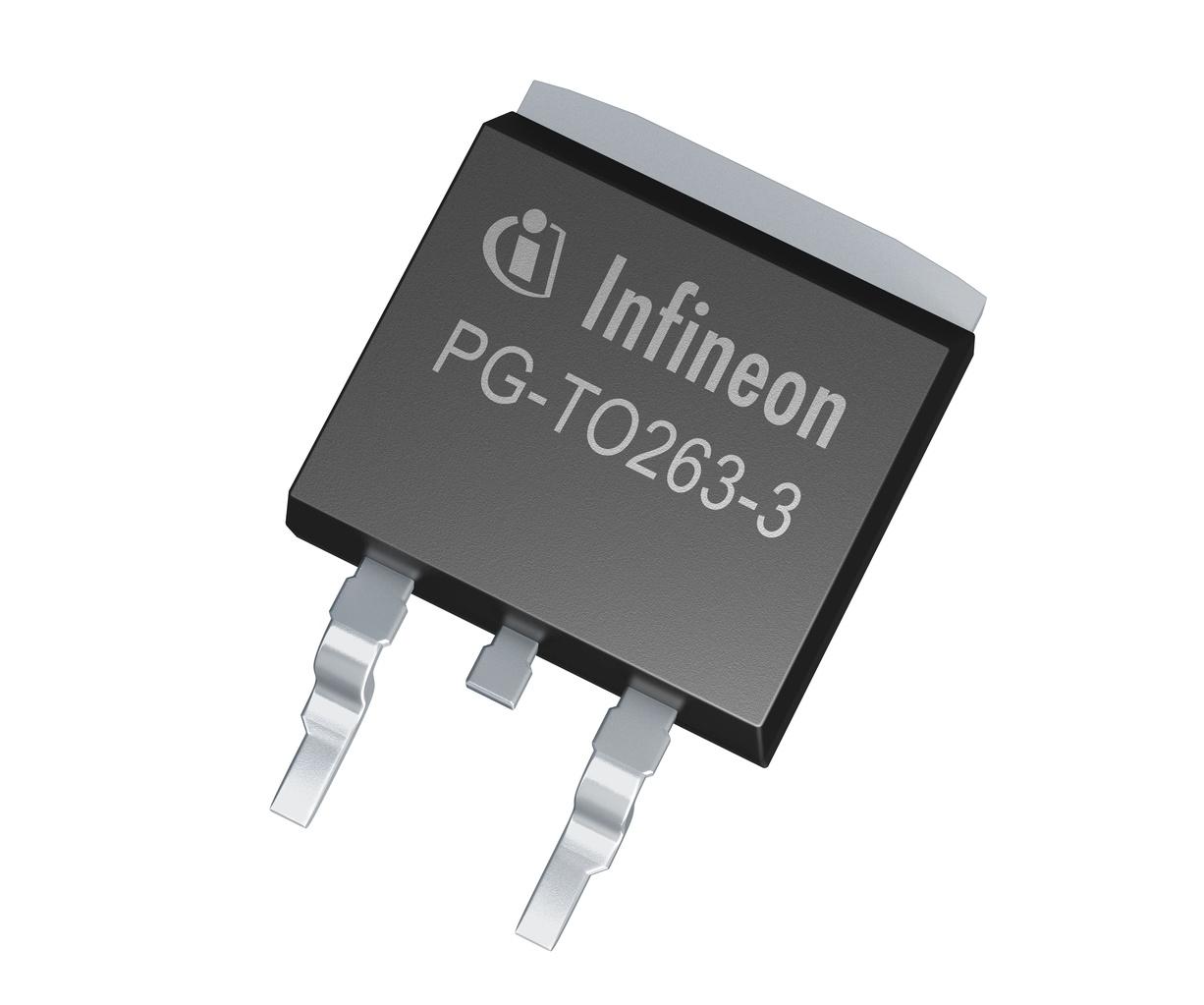 Image of IPB80P04P4L04ATMA1 by Infineon Technologies