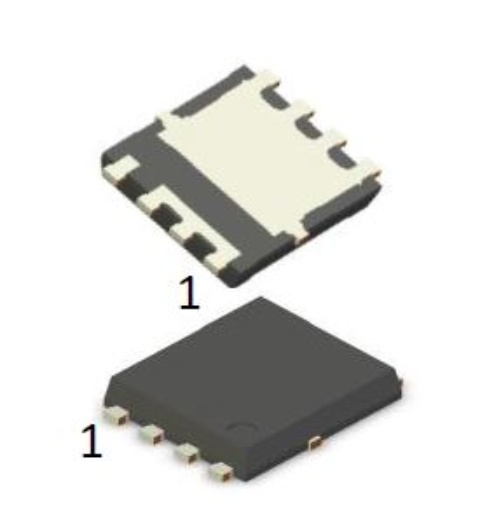 Image of IPC100N04S51R9ATMA1 by Infineon Technologies